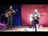 Мария Олейник и Дмитрий Зверев - Выступление на гала-концерте фестиваля