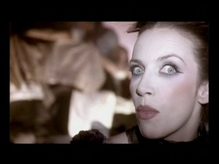 Annie Lennox - No more i love you's