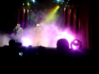 Концерт посвящен 25 годовщине вывода войск из афганистана 8 песня