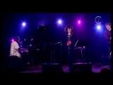 Molly Johnson - Live au New Morning