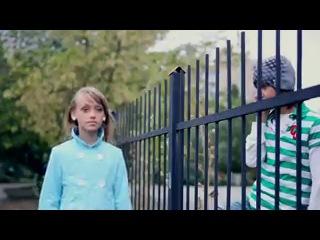 (Детский клип)Школьная пора D