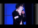Michael Jackson- Billie Jean (лунная походка) Лучшее живое выступление Это стоит посмотреть!!!
