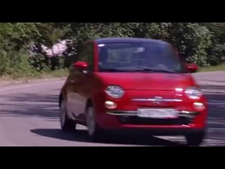 Автомобиль Fiat Punto (Фиат Пунто). Видео тест-драйв