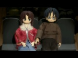 劇場版 空の境界 Boundary of Emptiness - Final episode claymation