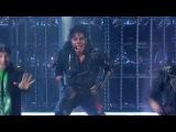 Дмитрий Бикбаев в образе Майкла Джексона(Шоу