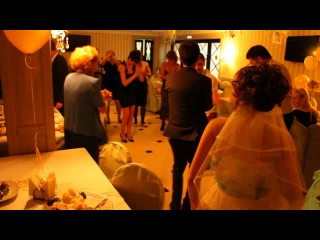 17. 08. 13 - Свадьба Иры и Аскара