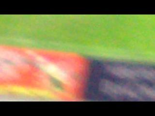 Ротор - Шинник 2й гол