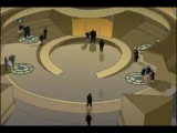 Видео с визитки Орггруппы