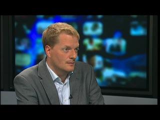Фарерские острова / Фареры - Faroe Islands - Føroyar // Спортивная передача - 3-2 (22.10.2012)