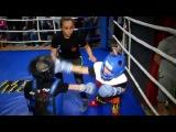 Турнир, посвященный Дню тайского бокса. Детские группы Fight club MaximuS