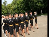 Выпуск 2013 лейтенантов флота Российского, Балтийский ВМИ