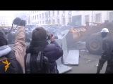 ХРОНІКИ ЄВРОМАЙДАН 2013 (Радіо СВОБОДА) #Maidan #Kyiv #Ukraine #Майдан #Київ #Україна #Історія_UA