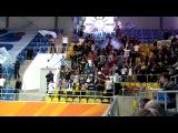 Динамо-Казань - Протон ( 28 октября 2012 )