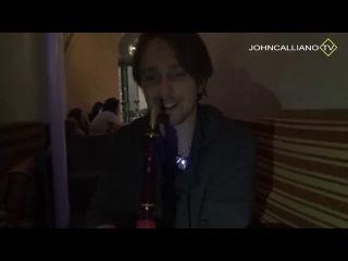 JohnCalliano.TV - 57 - Италия - страна без кальянов