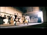 Beatfreakz - 'Somebody's Watching Me