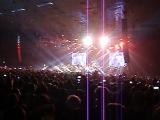 Концерт легендарной рок-группы