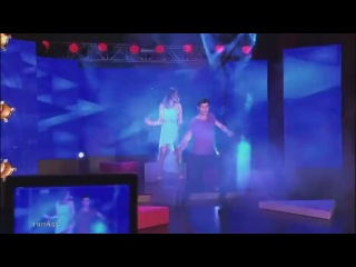 Виолетта 2 сезон 20 серия Отрывок 3 Violetta Temporada 2 Serie 20 Fragmento 3 (Эпизод Capitulo Episodio)