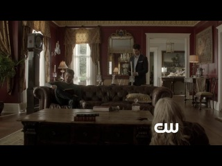 The Originals 1x06 Webclip 1 - Fruit of the Poisoned Tree [HD]