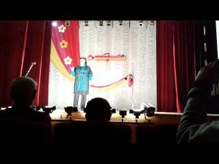Концерт посвященный Дню Защитника Отечества Новобелокатай 22-02-2013