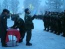 Военная присяга вч 3377 2-11 я ))