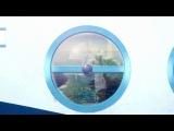[AniDub] Nagi no Asukara | Когда успокоится море [12] [BalFor, Гамлетка Цезаревна]