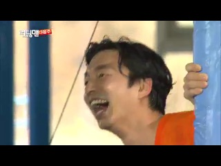 Running man Ep. 075 (Preview)