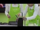 'Yashil Olma' Tv Ko'rsatuvida - UmmoN Guruhi