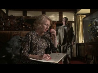 Отец Браун Патер Браун 1 сезон 8 серия Father Brown Сериал 2013