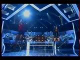 Шоу Голос - Ангелина Сергеева и Румия Ниязова - Hightway to hell - AC-DC cover