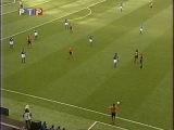 Чемпионат Европы 2000 - Все голы (русский комментарий вживую) (часть 2)