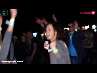 InClub TV 10 Monumental Point Festival @ Luhans'k