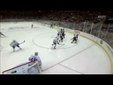 Evgeni Malkin rifles in a one-timer