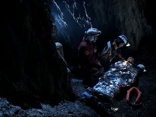 Альпийский патруль - сезон 2 серия 1
