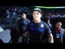 Cain Velasquez vs. Junior dos Santos HL (Легендарная трилогия)