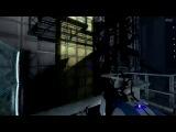 Portal 2 Co-op (с Татьяной) - серия 4