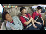 Gaki no Tsukai #1108 (2012.06.03) - 5th Hungry Drive - Part 2