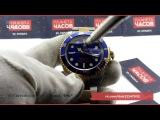 Видеообзор унисекс часов Rolex Submariner Oyster Date AAA class copy☼★ இ ● ПЛАНЕТА ЧАСОВ ● இ