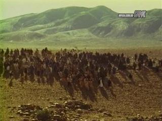 Царь Эдип. Фильм Паоло Пазолини