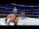 [ MyPRW] Singles Match: Kofi Kingston vs. Damien Sandow [WWE Friday Night SmackDown! 31.01.2014]