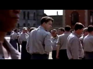 Побег из Шоушенко трейлер тизер