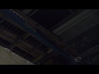 Портал юрского периода: Новый мир (1 Сезон: 6 серия) / Primeval: New World / 2012