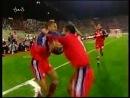 Лига Чемпионов 1999-00 Четвертьфинал Ответный матч Бавария - Порту