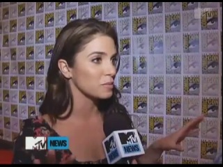 Nikki Reed And Ashley Greene Talk About The 'Epic' Wedding Scene In 'Breaking Dawn'