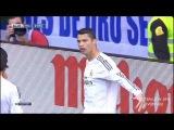 09.11.2013. Ла Лига. 13 тур. Реал Мадрид - Реал Сосьедад 5:1