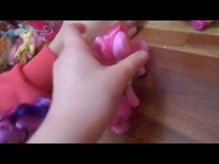 мои маленькие пони-дружба это чудо 6 серия