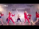 [PERF] SNSD - I GOT A BOY (MTV The Show [зеркало]