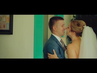 Артем и Юлия, свадебный клип, видеосъёмка Харьков, Киев, видеооператор свадьба