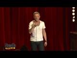 Stand Up Александр Шаляпин – Как ударить в нос акулу