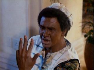 Невероятные приключения янки в Африке (х/ф, комедия, 1993)