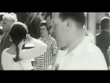 Любить. Советская Мода, Музыка 60-х годов.(как мило) =))